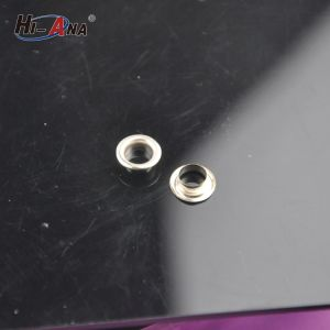 Globally Integrating Manufacturing Process Good Price Metal Eyelets pictures & photos
