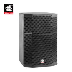 15 Inch Wooden Passive Professional Speaker (Prx-15)