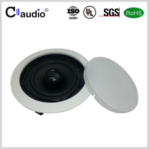5.25 Inch 2 Ways Mini Speaker with PP Cone