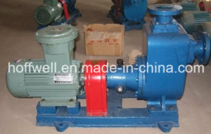 50CYZ-75 Self-Priming Centrifugal Oil Pump pictures & photos
