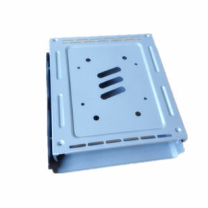 Satinless Steel Distribution Box of High Quality (LFSS0162B) pictures & photos