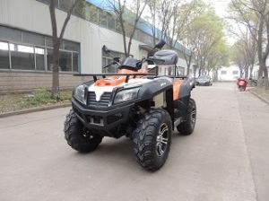 china shengwo fangpower 300cc 400cc atv shaft drive h l gear 4wd 2wd