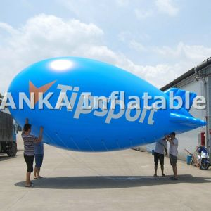 Inflatable Balloon Helium Zeppelin PVC Airship pictures & photos