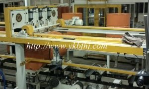 Amex Automatic Steel Barrel Screen Printing Machine pictures & photos