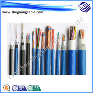 Fire Resistant Environmental Friendly Control Cable pictures & photos