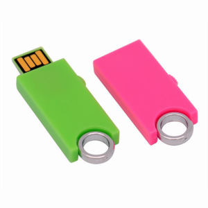 Promotion Gift Classic Plastic Portable USB Memory Stick pictures & photos