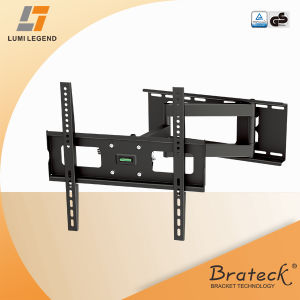 180 Degree Swivel Full Motion Flat Panel Lcd Tv Wall Mount Lpa13 442
