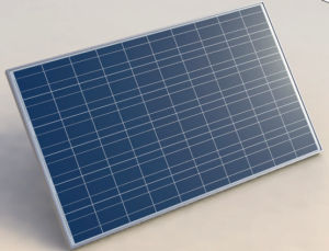230W Polycrystalline Solar Panel, Quality PV Module with Competitive Price pictures & photos