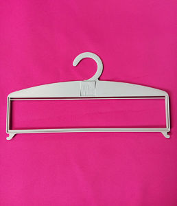 ABS Hanger for Shower Curtain