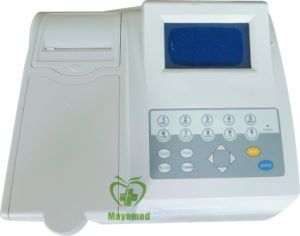 My-B010 Semi-Automatic Biochemical Analyzer pictures & photos