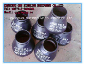 ASTM/ASME A234 Wp22 Carbon Pipe Reducer