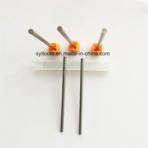Diameter D4.0*100mm of Solid Tungsten Carbide Rods pictures & photos