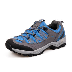 Sports Hiking Shoes Outdoor Athletic Footwear for Women (AK8871A) pictures & photos
