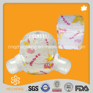 China OEM Name Brand Baby Diaper pictures & photos