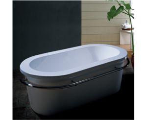 Factory Price Classical Style Bathroom Bathtub (M-2031) pictures & photos