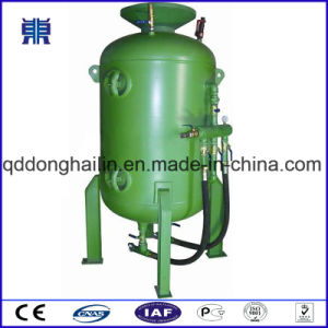 Sand Blasting Pot - Photos Office and Pot Dianxian2007 Com