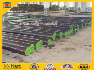 18crmo4 Steel Bar for Export, Annealed Forged Solid Bar pictures & photos