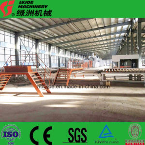 Gypsum Board /Sheet Rock Production Line From a to Z pictures & photos