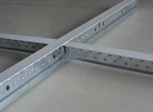 Good Price for Suspended Ceiling T-Grid pictures & photos