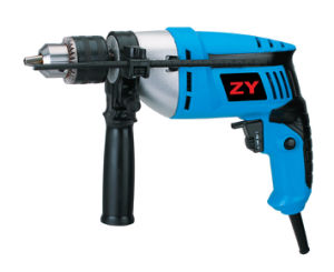 Professional Quality Electric Drill Power Tool (ZY-7016)