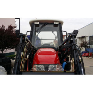 Foton Farm Tractor Front End Loader with CE pictures & photos