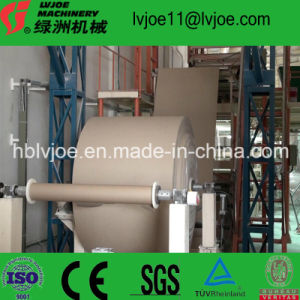 Small Capacity Plasterboard Plant Equipment Supplier pictures & photos