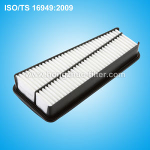 PP Air Filter 17801-31090 for Toyota pictures & photos