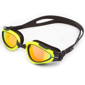New Design Swimming Masks (mm-7100) pictures & photos