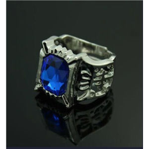 Wholesale Semi-Precious Stones Jewelry Gems Ring pictures & photos