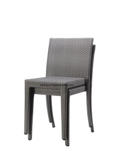 Cheap Whole Selling Outdoor Chair Garden Stackable Chair (YTA168) pictures & photos
