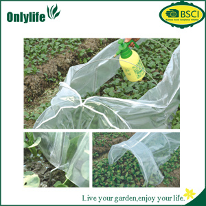 Onlylife Garden Plant Tunnel Grow Tunnel with Zipper