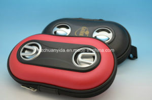 Mini Portable Outdoor Speaker Bag for Mobile Phone and MP3 MP4 etc