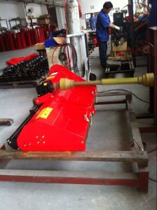 Small Cheap Pto Hammer Blade Flail Mower pictures & photos