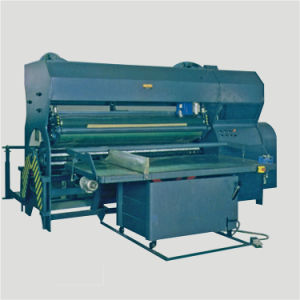 Inner Spring Units Roll Packing Machine (LR-PSL-20P) pictures & photos
