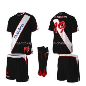 1306d2b6a High Quality Breathable Soccer Uniforms Custom Sublimation Football Shirt  Men′s Soccer Jersey