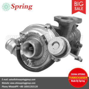 K03 Turbocharger 028145701r 028145701rx Turbo Charger for Audi Seat VW with  Aaz Engine