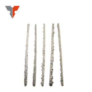 High Quality Tungsten Carbide Composite Rods for Welding and Cutting