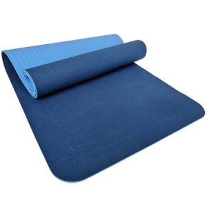 Tpe Yoga Mat Workout For Pilates