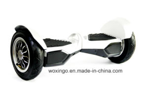 10inch 2 Wheel Bluetooth Electric Motorcycle