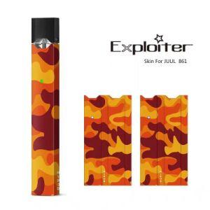 Amazon Ebay Hot Seller OEM 3m Juul Cover Case/Decal/Skin/Sticker/Wrap for  Vape Case Vape Pods Accessories Custom