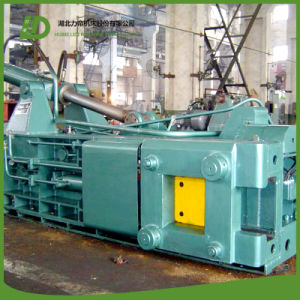 Recycling Cutting Milling Plastic Packing Briquette Machine (YD81-100B)