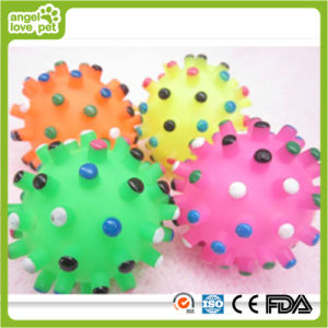 Cute Dog Vinyl Ball Toy pictures & photos