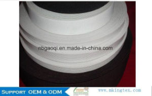 Hot Sell Jacquard Elastic Tape Wholesale Price pictures & photos