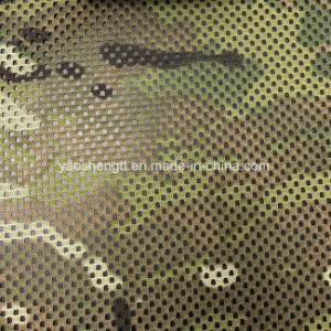 Camouflage Fabric for Tactical Equipment