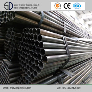 Hot-DIP Galvanized Steel Pipe for Scaffolding Building Material pictures & photos