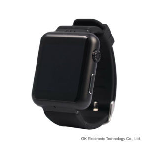Made in China Cheapest Android 4.4 Smart Watch K8 Oksmart