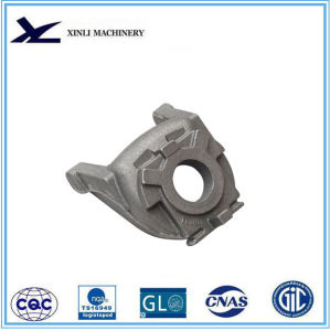 Excellent Machinability and Wear Resistance Grey Cast Iron