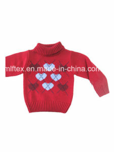 High Quality Velvet Sweater for Kids