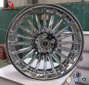 Customize Best Selling for Market Borghini Alloy Wheel Rims pictures & photos