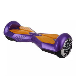 8inch 2 Wheel Smart Hoverboard with Bluetooth Music and LED